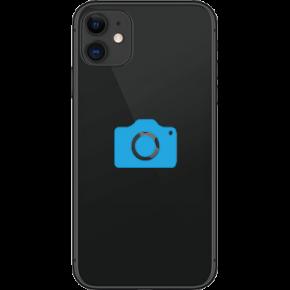 iPhone 11 Byta bakre kamera