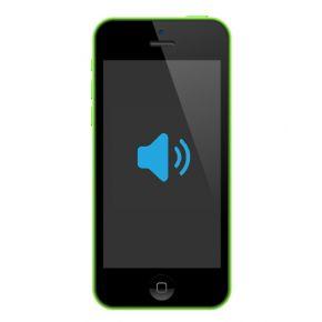 iPhone 5c Byta Högtalare