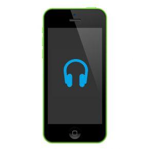 IPhone 5c Byta Hörlursuttag