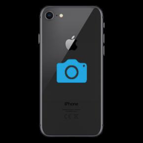 IPhone 8 Byta Bakre Kamera