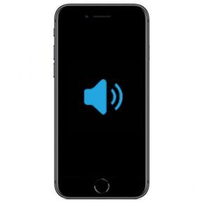IPhone 8 Byta Högtalare