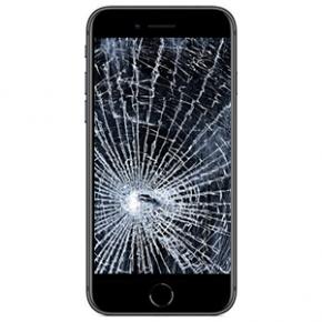IPhone 8 Plus Byta Skärm