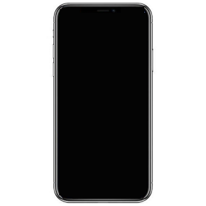 iPhone XR Skärmbyte (Original)