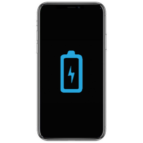 iPhone XR Byta batteri