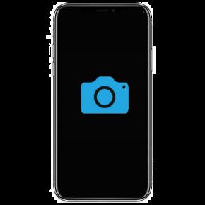 IPhone XR Byta Främre Kamera