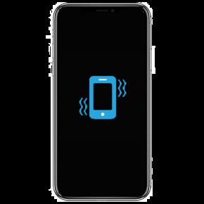 iPhone XR Byta vibrator