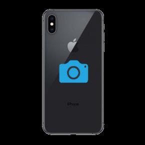 IPhone XS MAX Byta Bakre Kamera