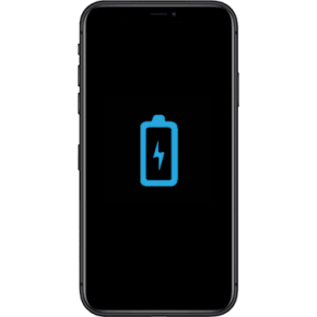 iPhone XS Max Byta batteri