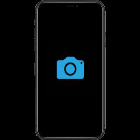 IPhone XS Byta Främre Kamera