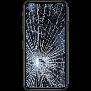 IPhone XS Skärmbyte (Standard quality)
