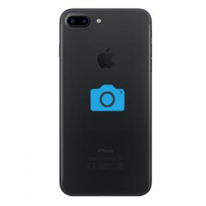 IPhone 8 Plus Byta Bakre Kamera