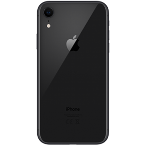 IPhone XR Byta Bakre Kamera