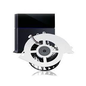 PS4 Playstation 4 högljudd fläkt Reparation