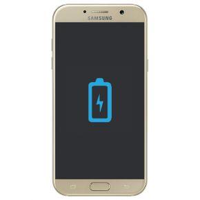Samsung Galaxy A3 2017 Byta batteri