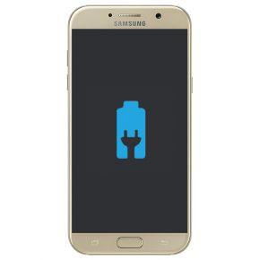 Samsung Galaxy A3 2017 Byta laddkontakt
