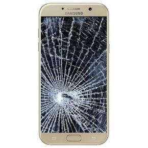 Samsung Galaxy A3 2017 Byta skärm