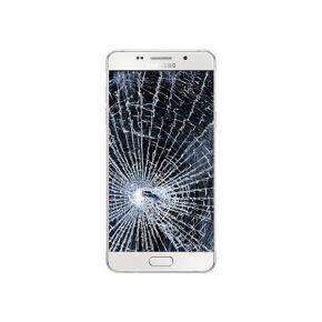 Samsung Galaxy A7 2016 Byta skärm (Original)