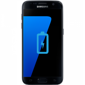 Samsung Galaxy S7 edge Byta batteri