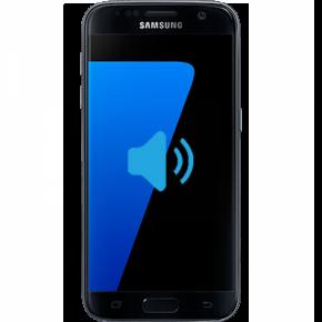 Samsung Galaxy S7 edge Byta högtalare