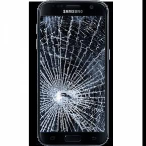 Samsung Galaxy S7 edge Byta skärm (Original)