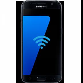 Samsung Galaxy s7 edge Byta wifi antenn