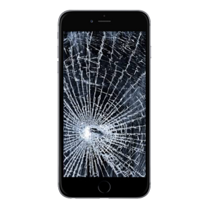 iPhone 6 Byta Skärm (Standard)-Black