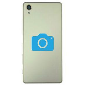 Sony Xperia X byta bakre kamera