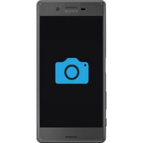 Sony Xperia X Compact byta bakre kamera