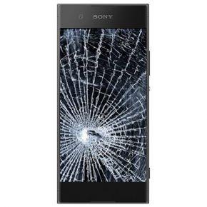 Sony Xperia XA1 Byta skärm