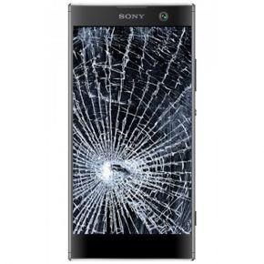 Sony Xperia XA2 Byta skärm (Standard)