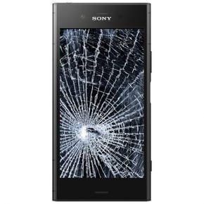 Sony Xperia Xz/XZS/XZS Dual Byta skärm