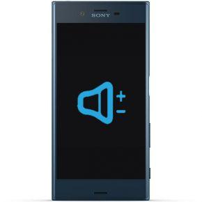 Sony Xperia Xz/XZS/XZS Dual Byta Volym Knapp / Strömbrytare flex