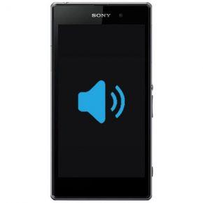 Sony Xperia Z1 Compact Byta högtalare