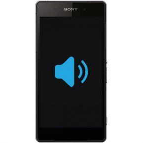 Sony Xperia Z2 Byta högtalare