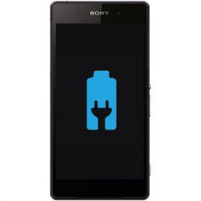 Sony Xperia Z2 Byta laddkontakt