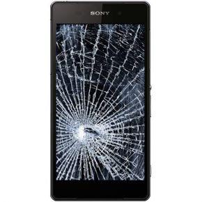 Sony Xperia Z2 Byta skärm