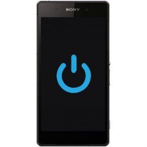 Sony Xperia Z2 Byta strömknapp-flex