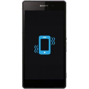 Sony Xperia Z2 Byta vibrator