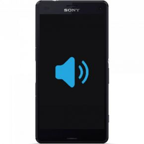 Sony Xperia Z3 Compact Byta högtalare