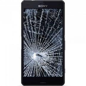 Sony Xperia Z3 Compact Byta Skärm