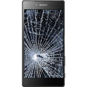 Sony Xperia Z5 Byta Skärm
