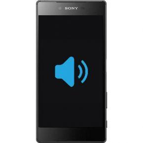 Sony Xperia Z5 Compact Byta högtalare