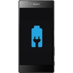 Sony Xperia Z5 Compact Byta laddkontakt