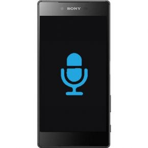 Sony Xperia Z5 Compact Byta mikrofon