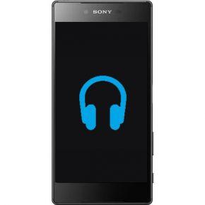 Sony Xperia Z5 Byta Hörlursuttag