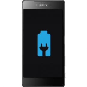 Sony Xperia Z5 Byta Laddkontakt