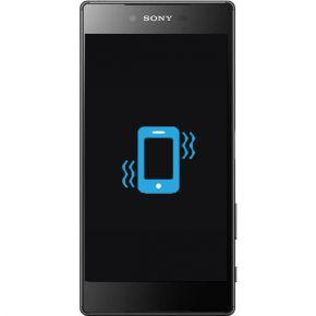 Sony Xperia Z5 premium Byta Vibrator