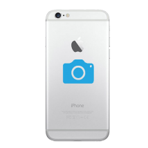 IPhone 7 Byta Bakre Kamera