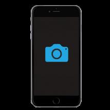 iPhone 6 Byta främre kamera
