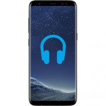 Samsung Galaxy S8 Byta hörlursuttag
